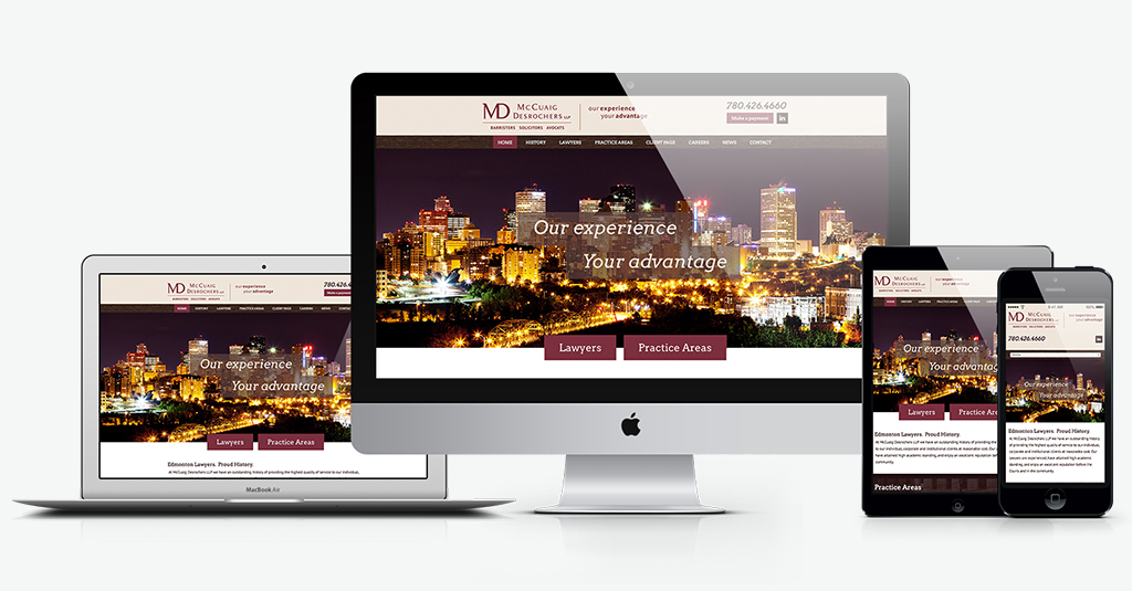 edmonton-website-company-mccuaig-law